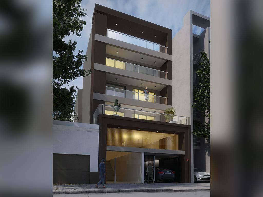 Edificio Las Heras 557 - MG