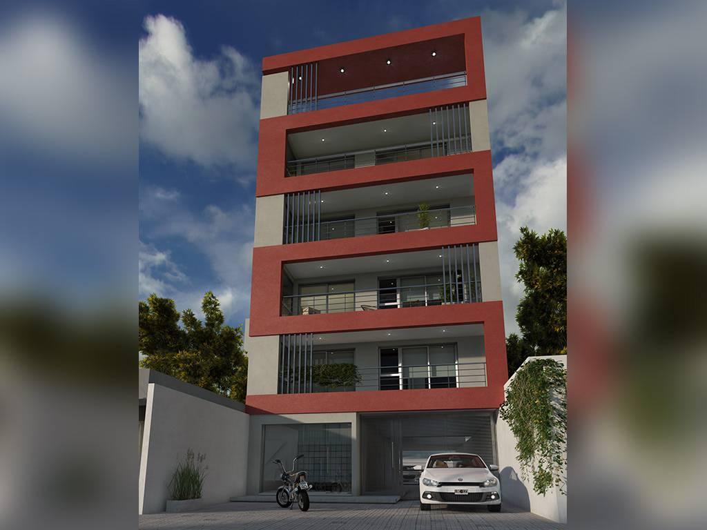 Edificio Moreno 50 - MG