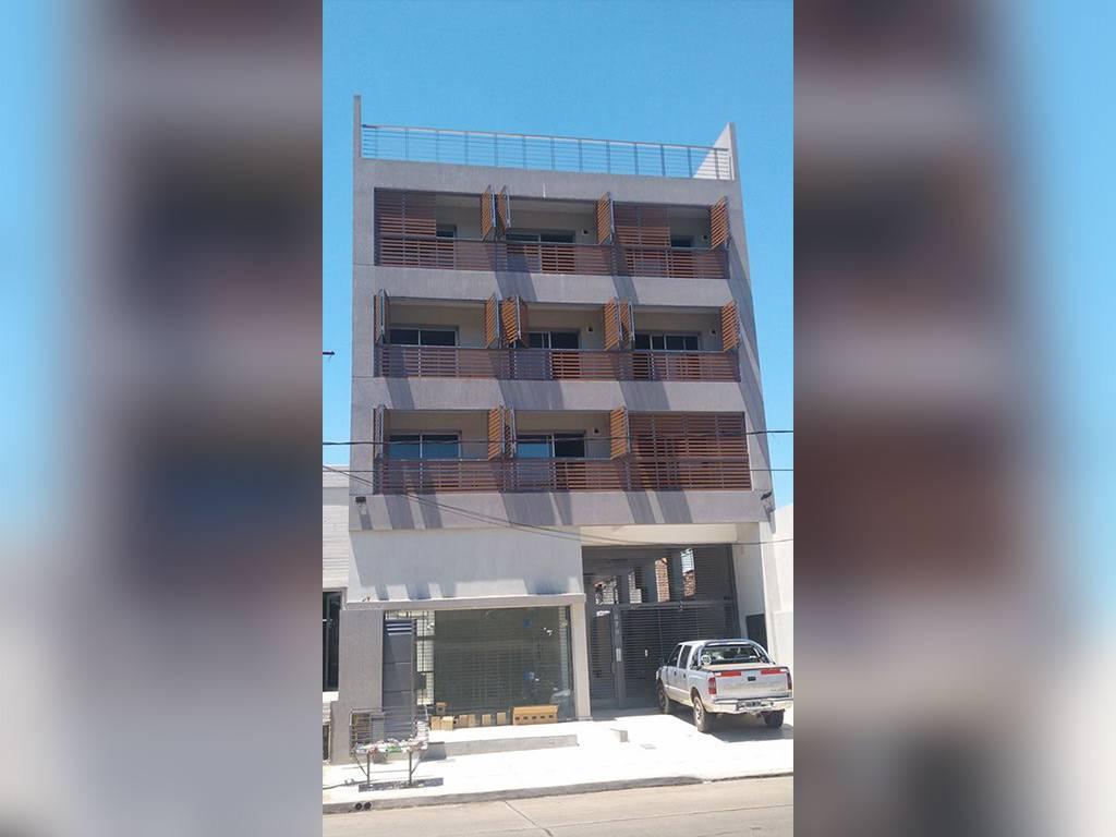 Edificio Boulevard 473 - MG