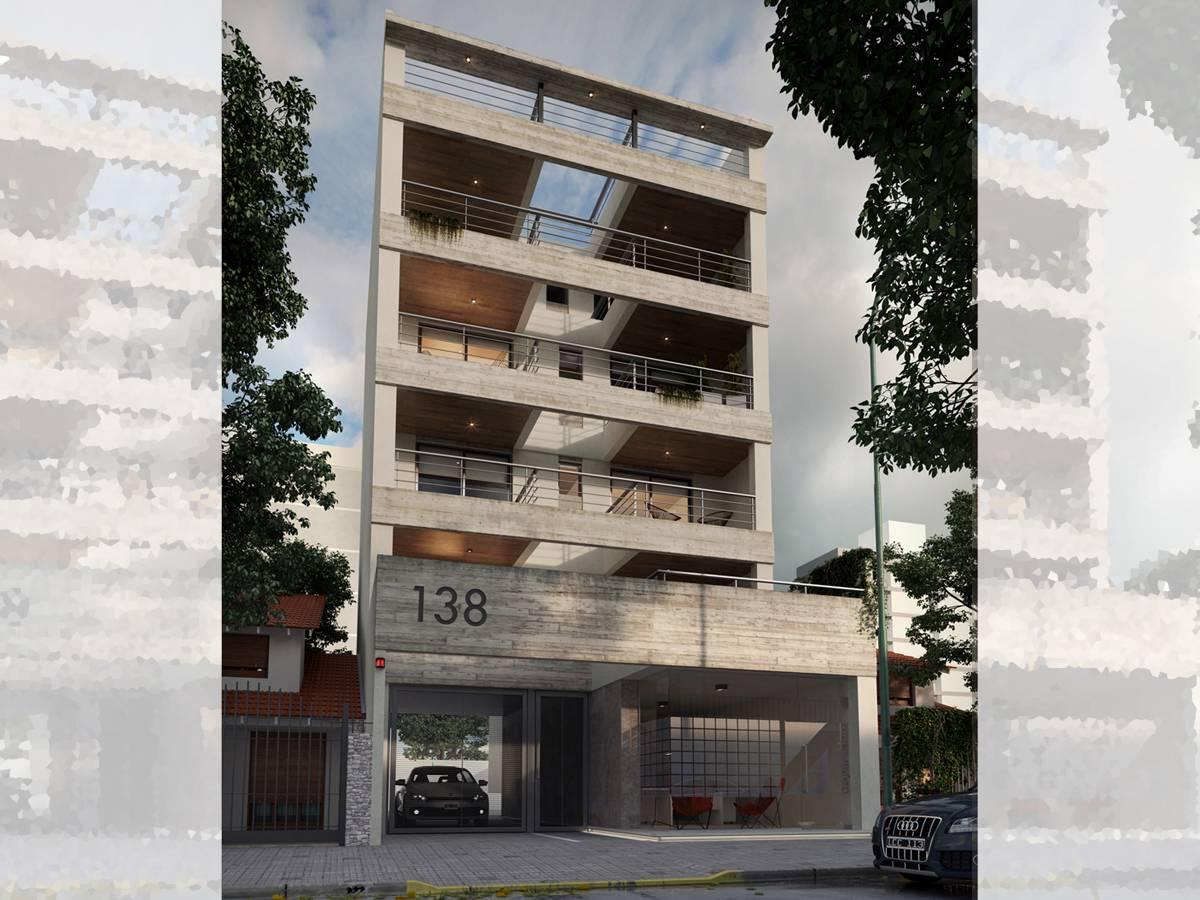 Edificio Portofino Mariano Alegre Nº138