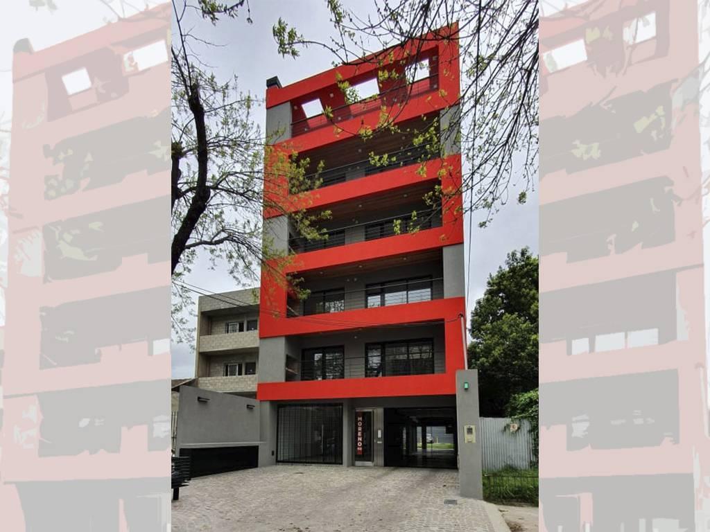 Edificio Moreno 50