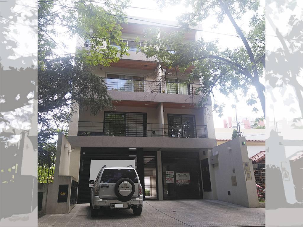 Edificio Benavidez 241 - MG