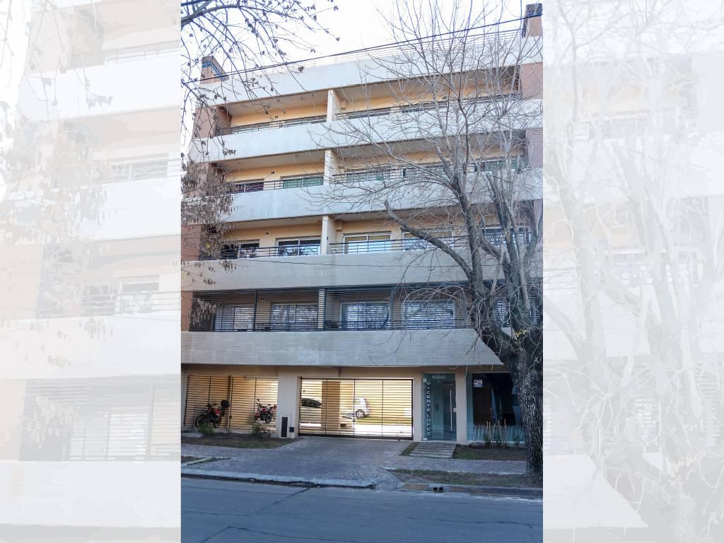 Edificio V. Lopez 682 - MG