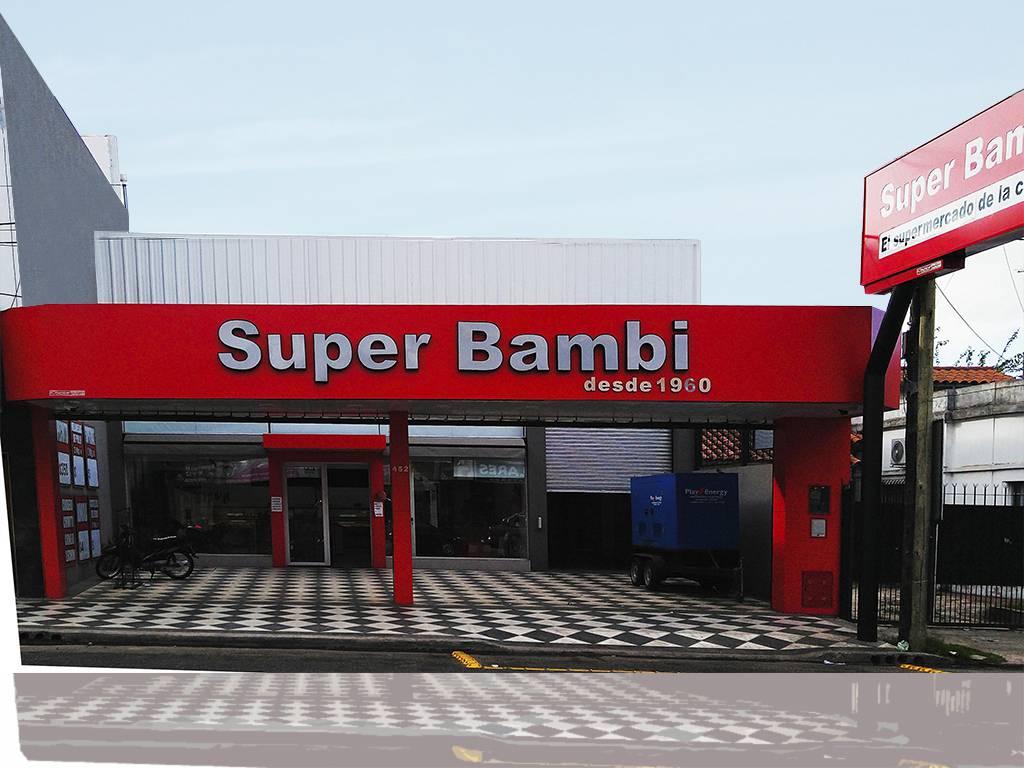 Super Bambi